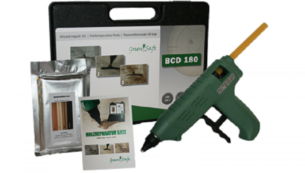 Wood Repair Satz mit BCD180