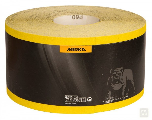MIROX Rolle 115mm x 50m