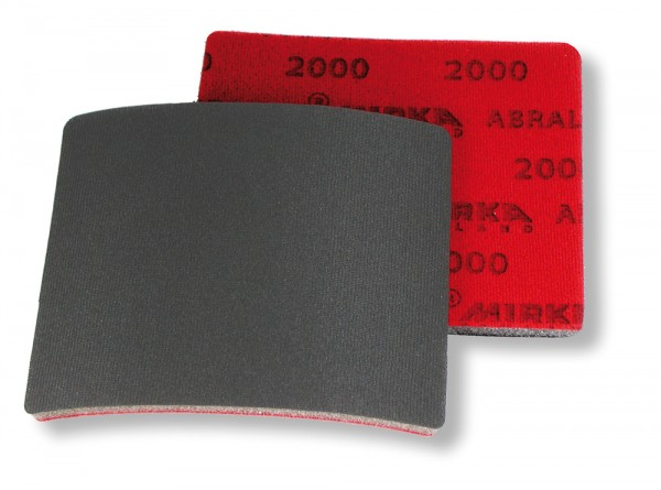 ABRALON Grip-Handpads 115 x 140 mm