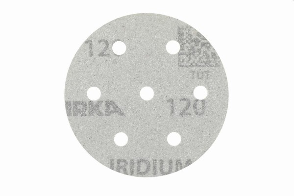 IRIDIUM Grip-Scheibe Ø90mm 7L